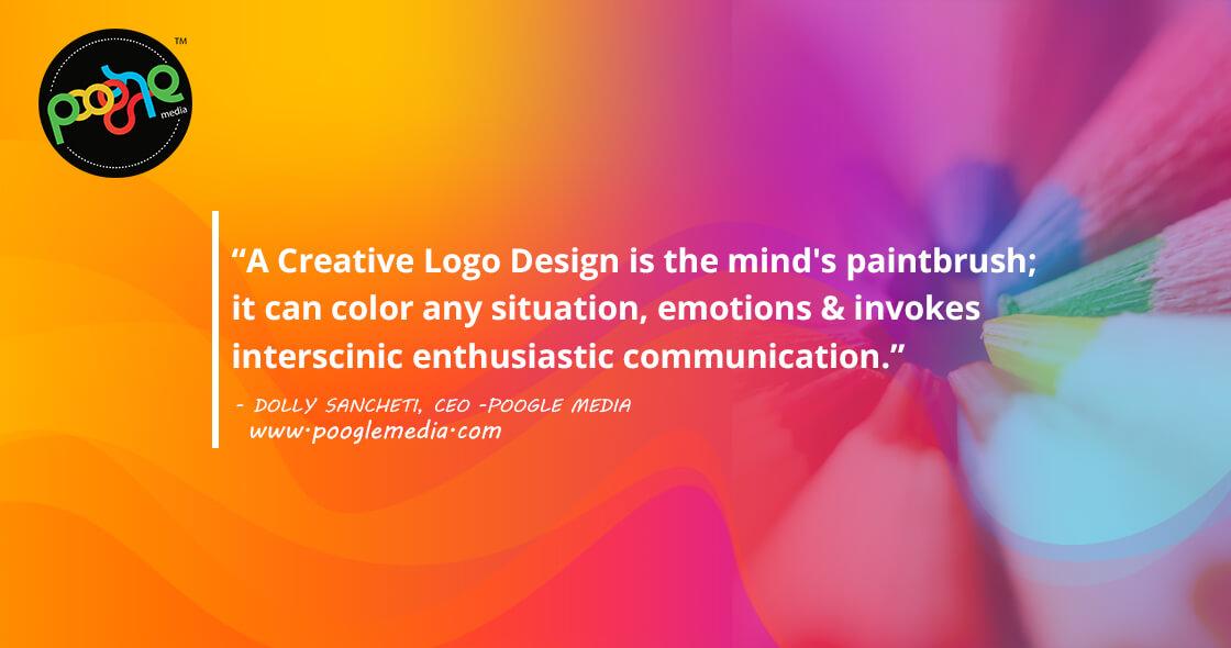 What is Creative Logo Design ?