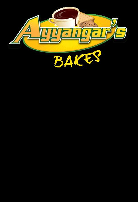 Ayyangar Bakes - LOGO DESIGN PORTFOLIO