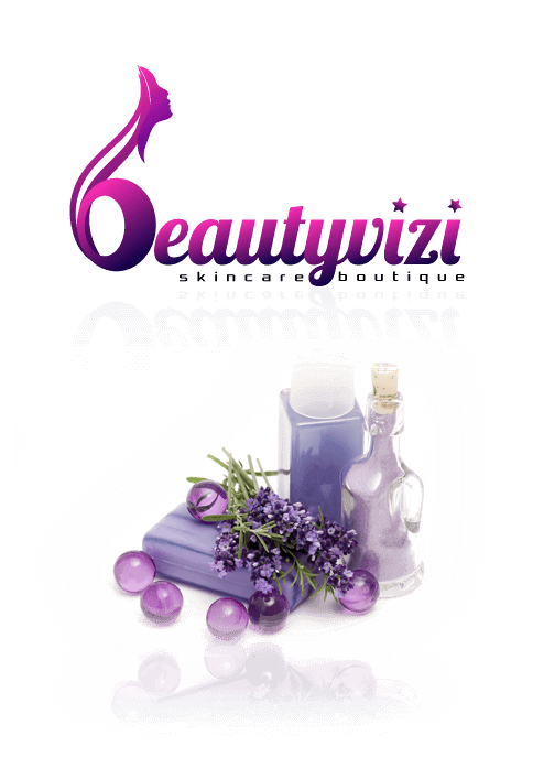 Beautyvizi - LOGO DESIGN PORTFOLIO