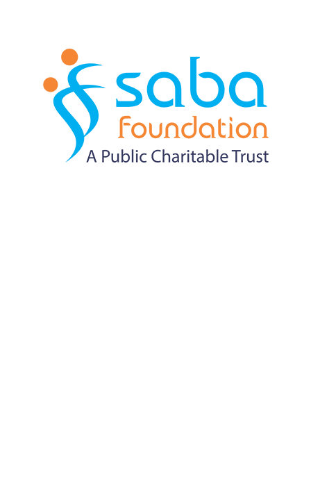 Saba Foundation Logo - LOGO DESIGN PORTFOLIO