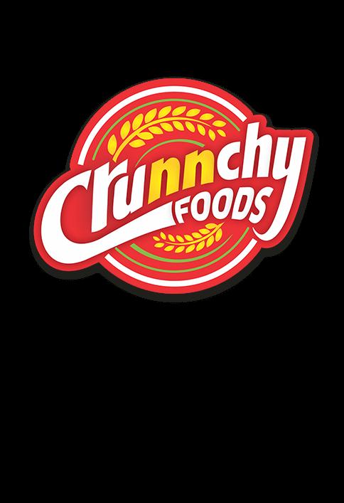 Crunnchy Foods Logo  - LOGO DESIGN PORTFOLIO