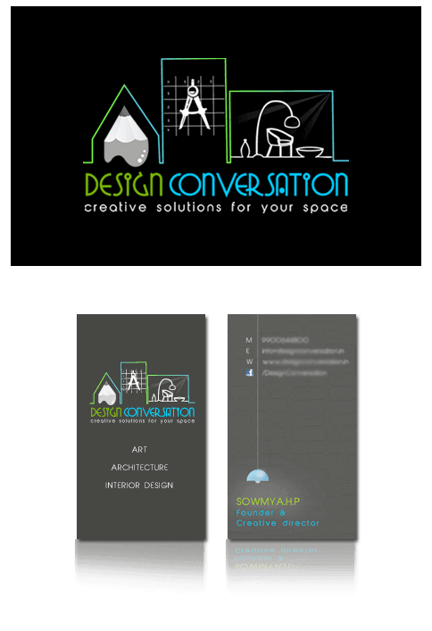 Design Conversation - LOGO DESIGN PORTFOLIO
