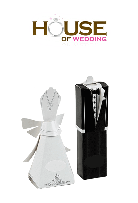 House of Wedding - LOGO DESIGN PORTFOLIO