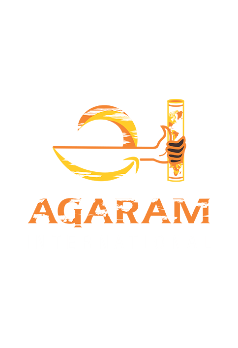 Agaram Exports Logo - LOGO DESIGN PORTFOLIO