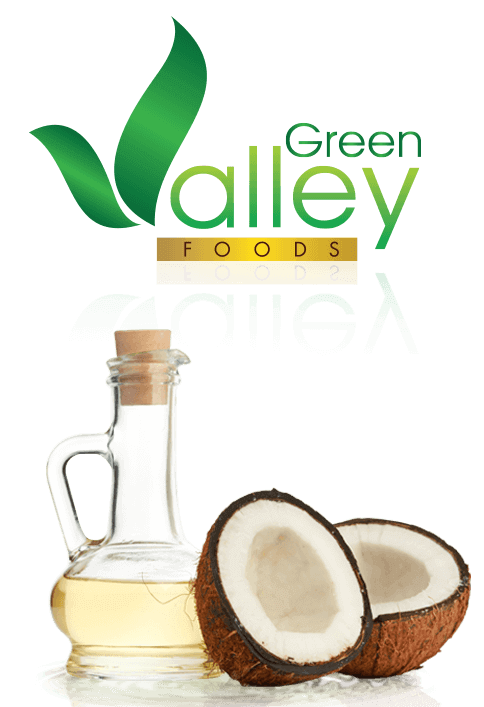 Green Valley Foods - LOGO DESIGN PORTFOLIO