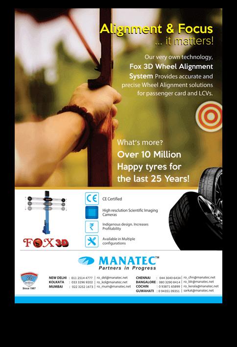 Manatec - ADVERTISEMENT DESIGN WORK