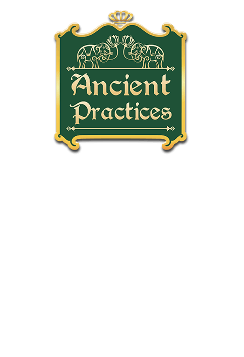 Ancient Practices Logo - LOGO DESIGN PORTFOLIO