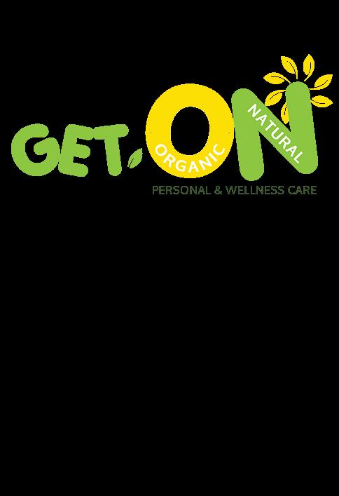Get On Natural Logo - LOGO DESIGN PORTFOLIO
