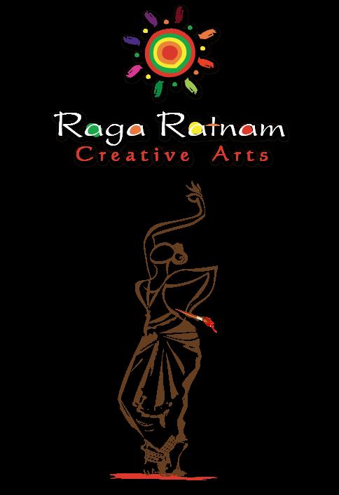 Raga Ratnam - LOGO DESIGN PORTFOLIO