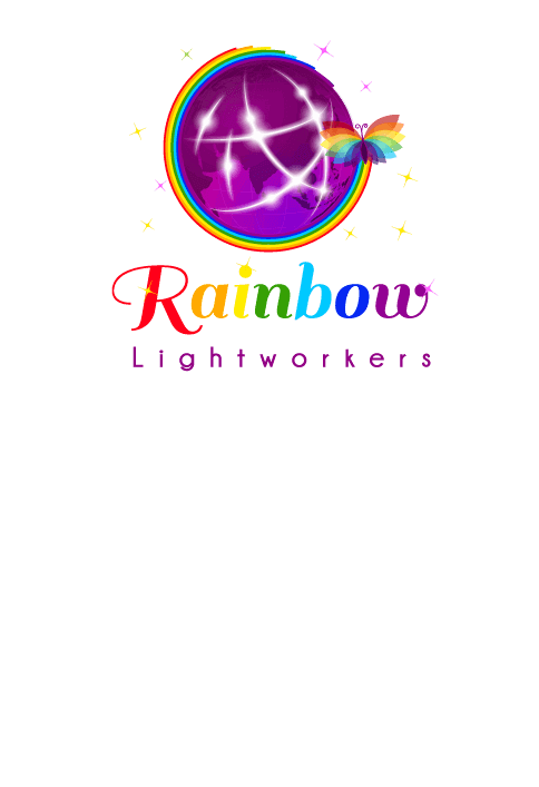 Rainbow light workers - LOGO DESIGN PORTFOLIO