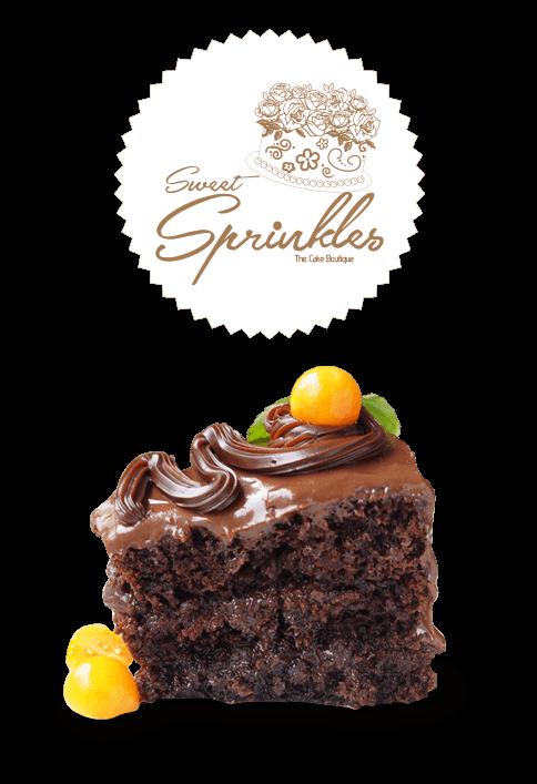 Sweet Sprinkle - LOGO DESIGN PORTFOLIO
