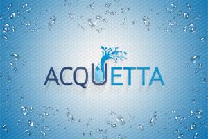 Acqeutta Logo Design - LOGO DESIGN PORTFOLIO