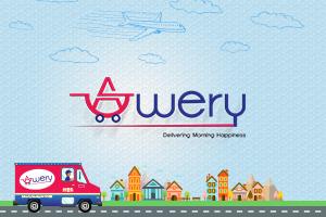 Awery Logo Design - LOGO DESIGN PORTFOLIO