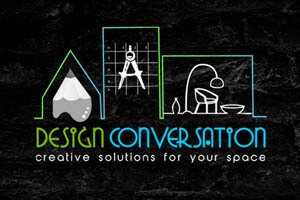 Design Conversation - LOGO DESIGN PORTFOLIO