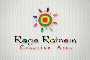 Raga Ratnam - LOGO DESIGN WORK
