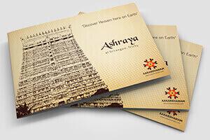 Aakarshanam - Print Design Work