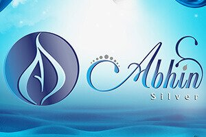 Abhin Silver - LOGO DESIGN WORK