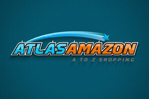 Atalsamazon - LOGO DESIGN WORK