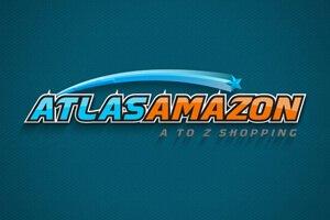 Atalsamazon - LOGO DESIGN PORTFOLIO