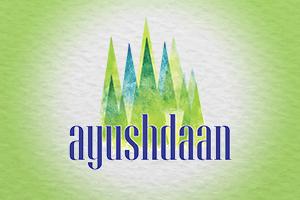 Ayusdhaan - LOGO DESIGN PORTFOLIO