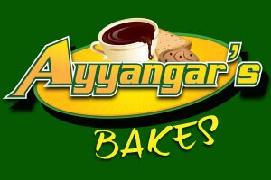 Ayyangar Bakes - LOGO DESIGN WORK