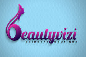 Beautyvizi - LOGO DESIGN WORK