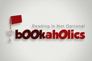 Bookaholics - LOGO DESIGN WORK