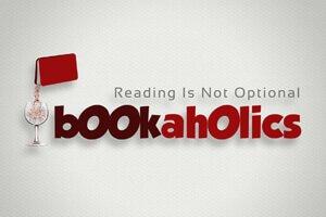 Bookaholics - LOGO DESIGN PORTFOLIO