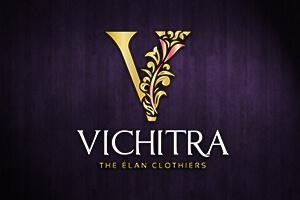 Vichitra Logo Design - LOGO DESIGN PORTFOLIO
