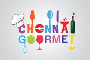 Chennai Gourmet - LOGO DESIGN PORTFOLIO