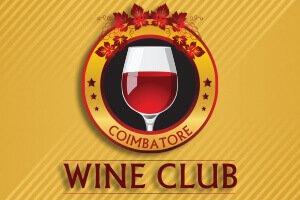 Coimbatore Wine Club - LOGO DESIGN PORTFOLIO