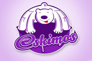 Eskimos - LOGO DESIGN WORK