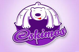 Eskimos - LOGO DESIGN PORTFOLIO