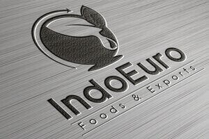 IndoEuro Food & Exports - LOGO DESIGN PORTFOLIO