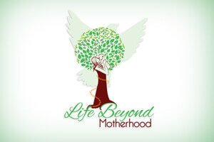Life Beyond Motherhood - LOGO DESIGN PORTFOLIO