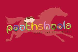 Paathshaala Logo Design - LOGO DESIGN PORTFOLIO