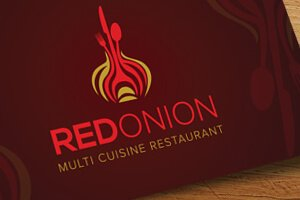 Red Onion - LOGO DESIGN PORTFOLIO