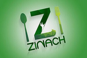 Creative Restaurant Logo Design - LOGO DESIGN PORTFOLIO