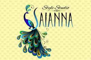 Saianna - LOGO DESIGN PORTFOLIO