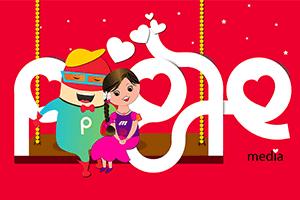 Valentines Day - Doodle Design Work