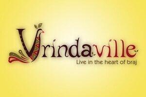 Vrindaville - LOGO DESIGN WORK