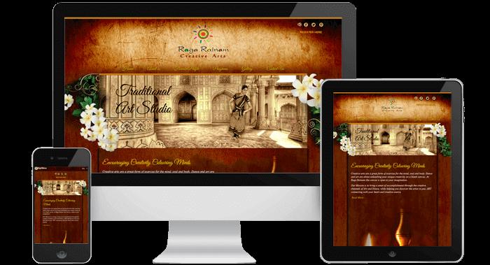 Creative Logo design company in Coimbatore, Web design